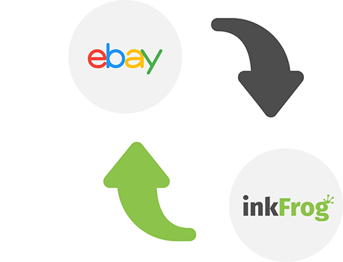Inkfrog Ebay And Amazon Listing Software With Free Ebay Templates