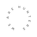 We Are Hunters Logo
